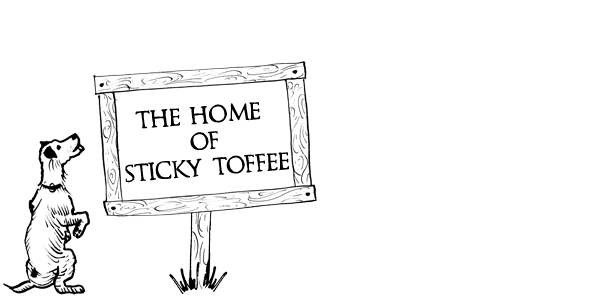 The Home of Sticky Toffee