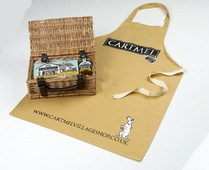 Hamper gift set